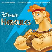 Hercules (Original Motion Picture Soundtrack/Bonus Track Version) de Various Artists