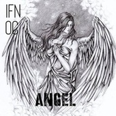 Angel by Ifn Oc