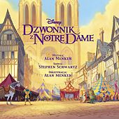 The Hunchback Of Notre Dame Original Soundtrack de Various Artists