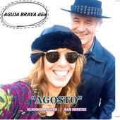 Agosto de AGUJA BRAVA dúo