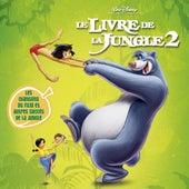 The Jungle Book 2 Original Soundtrack de Various Artists