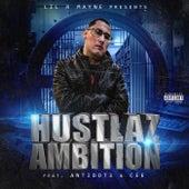 Hustlaz Ambition von Lil R Mayne