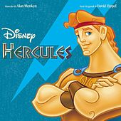 Hercules Original Soundtrack van Various Artists