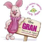 La Gran Pelicula De Piglet de Various Artists