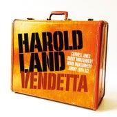 Vendetta (Live) fra Harold Land