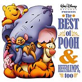 The Best Of Pooh And Heffalumps Too de Various Artists