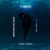 Imensidão das Águas (Playback) de Lari Lopes