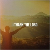 I thank the Lord de Various Artists