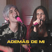 Además de Mí (Remix) de Camille Gonz