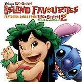 Lilo And Stitch Island Favourites von Various Artists