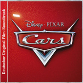 Cars Original Soundtrack de Various Artists