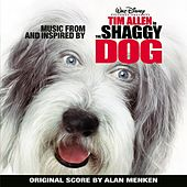 Shaggy Dog Original Soundtrack de Various Artists
