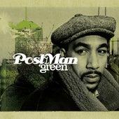 Green de Postman