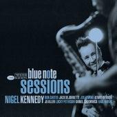 Blue Note Sessions de Nigel Kennedy