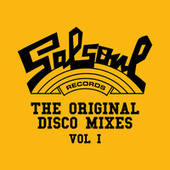 Salsoul Records: The Original Disco Mixes, Vol. 1 de Various Artists