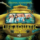 The Life Aquatic With Steve Zissou de Various Artists
