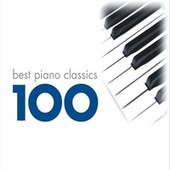 100 Best Piano de Various Artists
