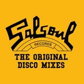 Salsoul Records: The Original Disco Mixes de Various Artists