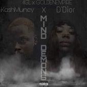 Mind Demons by Kash Muney