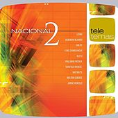 Teletema Nacional Volume 2 de Various Artists