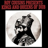 Roy Cousins Presents Kings And Queens Of Dub by Scientist