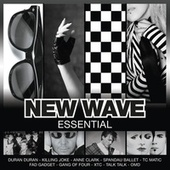 Essential: New Wave von Various Artists