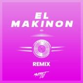 EL MAKINON (Remix) de Muppet DJ