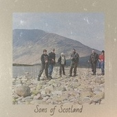 Sons of Scotland by Various Artists