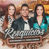 Resquícios by Vitor Fernandes