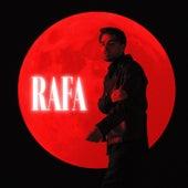Красная луна by Rafa