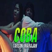 COBA by Taron Egerton