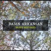 Brave Mistakes by Damn Arkansan