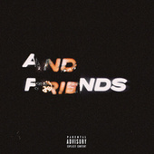 And Friends by Jae Stephens