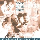 Voice of the Spirit de Craig Taubman