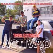 ACTIVAO de Machuca