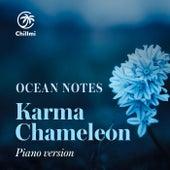 Karma Chameleon (Piano Version) von Ocean Notes