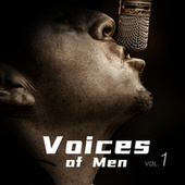 Voices of Men Vol.1 fra Various Artists