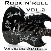 Rock 'n' Roll, Vol. 2 fra Various Artists
