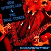 Let Me Go Home Whiskey by Eduardo Introcaso
