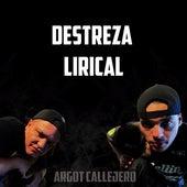 Destreza Lirical by El Kri-k & El Gato AC66 ARGOT CALLEJERO