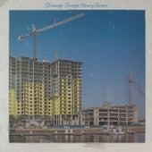 Strange Things Henry Green von Various Artists