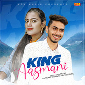 King Aasmani - Single de Mogli