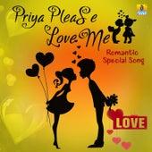 Priya Please Love Me de Various Artists