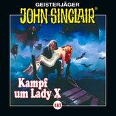 Folge 137: Kampf um Lady X. Teil 2 von 2 von John Sinclair