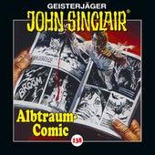 Folge 138: Albtraum-Comic von John Sinclair