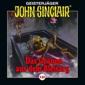 Folge 142: Das Grauen aus dem Bleisarg von John Sinclair