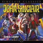 Classics, Folge 37: Zirkus Luzifer von John Sinclair