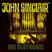 Sonderedition 14: Die Blutorgel von John Sinclair