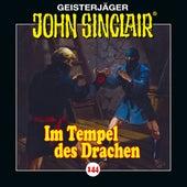 Folge 144: Im Tempel des Drachen von John Sinclair