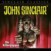 Classics, Folge 39: Die Killerpuppen von John Sinclair